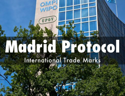 Life after Madrid: Challenges arising  from the Madrid Protocol