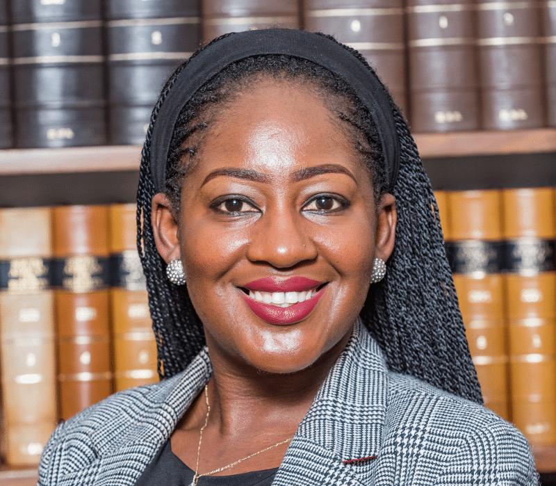 Melissa Chinyangarara Kaseke