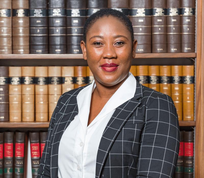 Lorraine Takaendesa